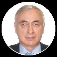 Vladimir Tikunov