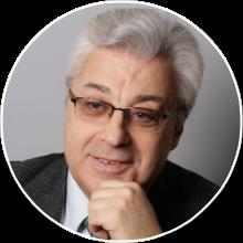 Yury Baturin